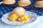 Lavender, Honey & Lemon Curd Madeleine - TIK