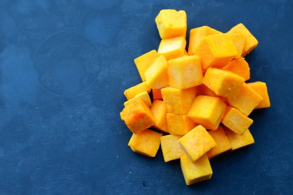 TIK - Pumpkin